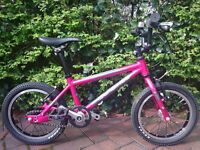 Islabikes Cnoc 14 - used, very good condition