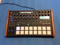 DSI Tempest Analog Drum Machine/ Syntheiszer