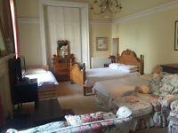 1 Bedroom Flat Westend