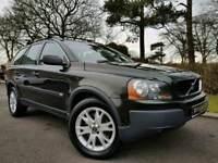 2006 Volvo XC90 SE 2.4 D5 (Manual) 185bhp 4x4 7 seater, CHEAP TAX!!! Full Service History, Full MOT!