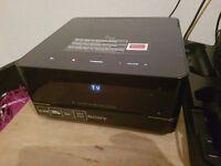 Sony home cinema mini speakers swap