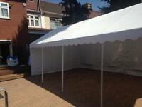 MARQUEES HIRE FROM £120 ** free flooring **
