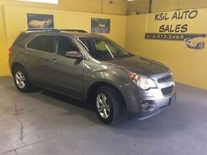 2011 Chevrolet Equinox 1LT ~ AWD ~ ALLOY WHEELS ~ BLUETOOTH ~