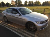 BMW 3 series 325i automatic /lady owner (quick sale) going abroad 77k mileage /full service history