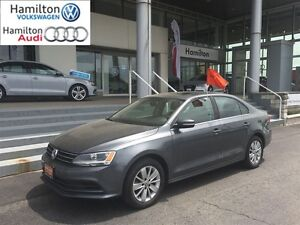 2015 Volkswagen Jetta Trendline SUNROOF BACK UP CAMERA