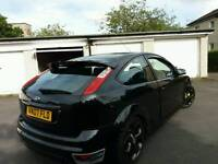 Ford focus ST 3
