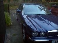 Jaguar xj6 2004