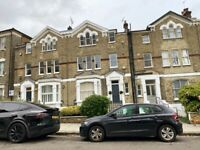 2 Bedroom, Garden Apartment in Primrose Hill village. Pet friendly by arrangement.