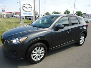 2014 Mazda CX-5 GS AWD/AC/REARVIEW  CAMERA*86.50XSEM.*