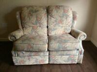 G-Plan 2 seater sofa