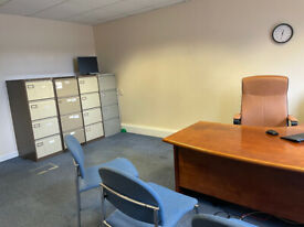 Flexible office space to rent Greenwich SE8 3EY £400PCM - all inclusive