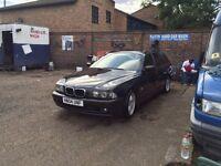 BMW 5 SERIES Estate 2004