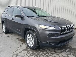 2017 Jeep Cherokee North +Ens. Temps Froid+