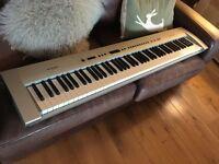 Technics P50 digital piano
