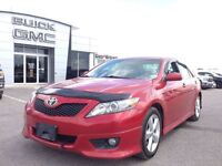 2011 Toyota Camry SE|2.5|Alloys|A/C|Cruise