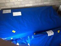 BAGGED MOTHER NURTURE 95X65 TRAVELCOT MATTRESS RRP £35