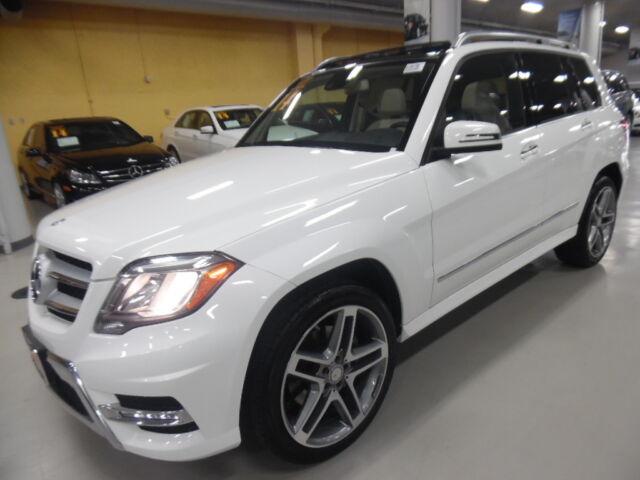 Imagen 1 de Mercedes-benz Glk-class…