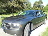 2009 Dodge Charger  low kms