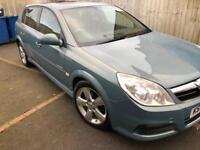 Vauxhall Signum 1.9cdti 150bhp Elegance