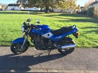 Triumph Trident 900cc N reg