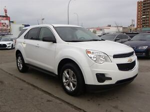 2013 Chevrolet Equinox LS AWD|2.4L 4CYL|FINANCING AVAILABLE