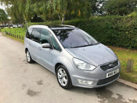 2011 Ford Galaxy 2.0TDCi 163ps Powershift Titanium X