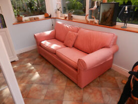 3 seater sofabed