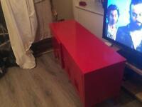 IKEA TV unit !