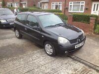 Clio 1.2 2004