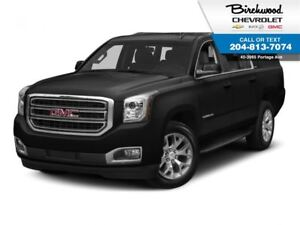 2015 GMC Yukon XL SLT Leather Sunroof Navigation 4WD