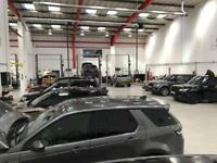 Job vacancy service valeter / detailer required