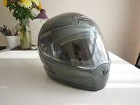 Caberg V2X Carbon Matt Helmet