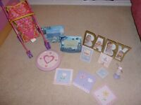 girls room stuff URGENT SALE!!!