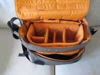 Crumpler New Delhi 620 XXL camera bag