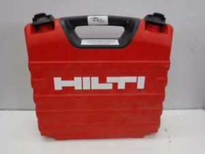 Hilti DX 2 Fastening Tool - We Buy and Sell Used Tools - 44660