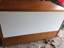 White and Newton Drinks Cabinet