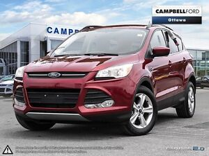 2014 Ford Escape SE LEATHER-POWER ROOF-2.0 LITE
