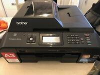 Brother Wireless Printer & Scanner
