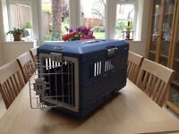 Airline approved Iris Collapsible Pet Carrier