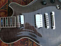 Michael Kelly Patriot Custom Patriot Black Fade NEW ( LOCAL PICKUP ONLY )
