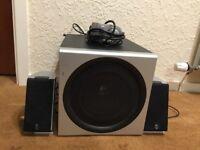 Logitech Z-2300 PC speakers