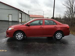 2013 Toyota Corolla CE/POWER GROUP/HEATED SEAT/BLUETOOTH