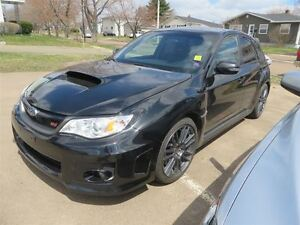 2013 Subaru WRX STi Turbocharged, AWD, Warranty
