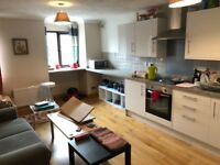 Double Room to Rent in Newly Refurbished Terrace House in Worthing Close to Station!