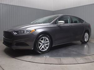 2014 Ford Fusion SE A/C MAGS