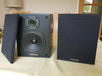 Pair of Wharfedale Diamond Pro speakers