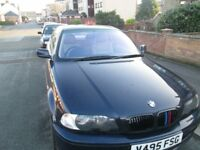 FOR SALE BMW 323 CI COUPE