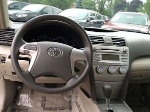 2010 Toyota Camry LE | 3.0L V6 | NO ACCIDENTS | REMOTE STARTER Kitchener / Waterloo Kitchener Area image 13