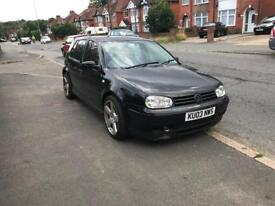 Vw Golf mk4 1.9tdi 130pd Breaking All Parts Avialible