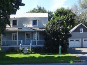 379 000$ - Maison 2 étages à vendre à Rougemont